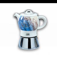 Ancap Carina Note E Sentimenti a-porter espresso kafijas vārītājs
