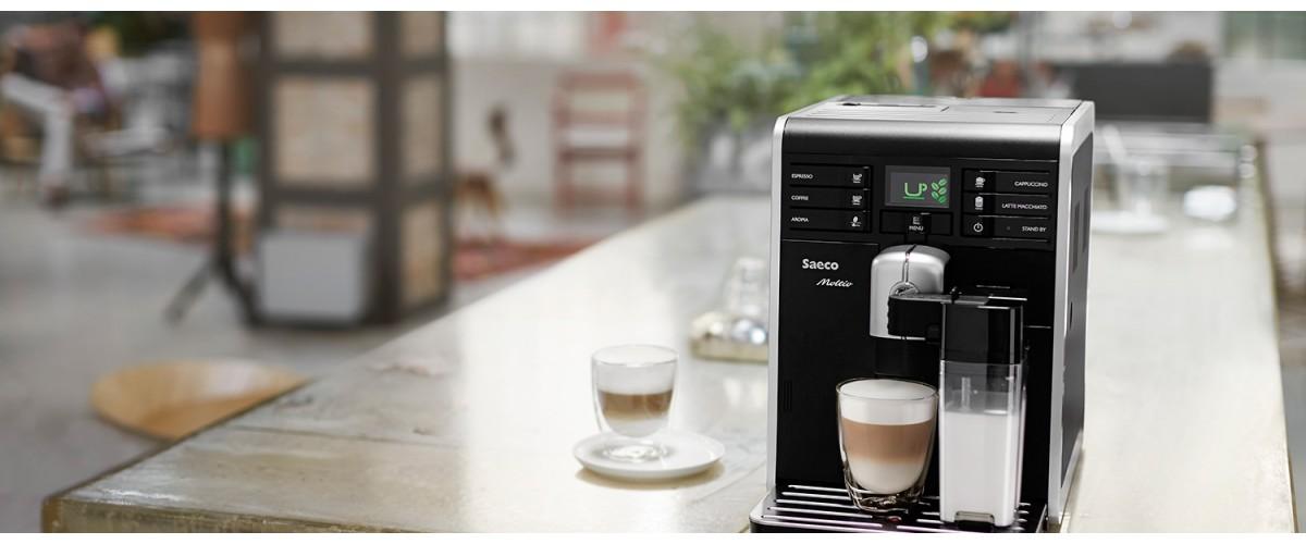Philips Saeco Moltio Milk Carafe Black kafijas automāts