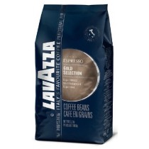 Lavazza Gold Selection kg kafijas pupiņas