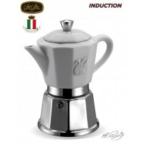 GAT Chic espresso kafijas vārītājs 4 tasītēm