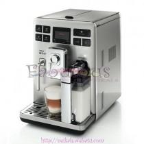 Philips Saeco Exprelia SS HD8856/09 kafijas aparāts