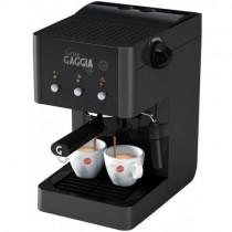 Gaggia Gran Style Black kafijas aparāts