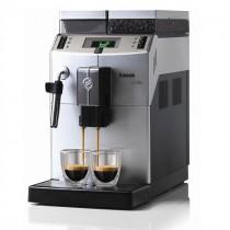 Saeco Lirika Plus Silver RI9841/01 kafijas aparāts