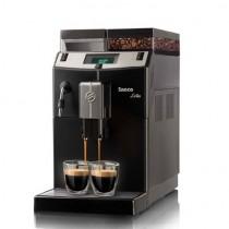Saeco Lirika Black RI9840/01 kafijas aparāts